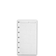 Special Request™ Full-Page Grid, Circa Compact (100 sheets)