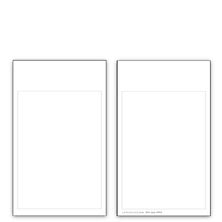 Special Request™ Window Cards (set of 100), 3 x 5