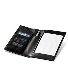 International Phone Pocket Briefcase w/Pen