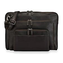Bomber Jacket Laptop Attaché