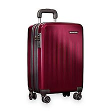 Sympatico International Expandable Carry-On Spinner