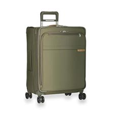 Baseline Medium Expandable Spinner - Olive