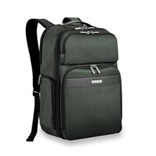 Transcend Cargo Backpack - Rainforest