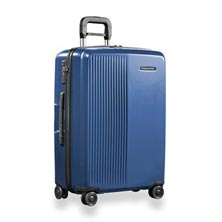 Sympatico Medium Expandable Spinner - Blue Marine