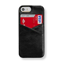 Lugano Wallet Case for iPhone® SE