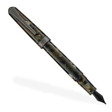 True Writer® Camouflage Fountain Pen (F, M, B)