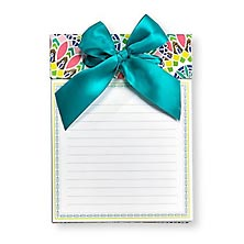 Geofabulous Note Pad