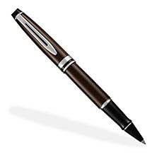 Waterman Expert CT Rollerball, Dark Brown