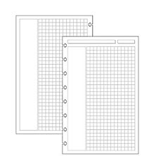 Special Request™ Annotation Grid (100 sheets), Circa Junior