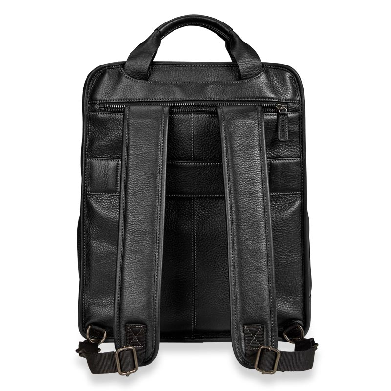 Bomber Jacket Backpack Brief 2.0