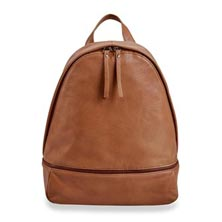 Nancy Backpack - Caramel