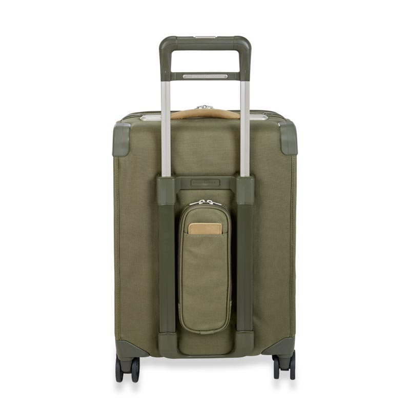 Briggs & Riley Domestic Carry-On Expandable Spinner