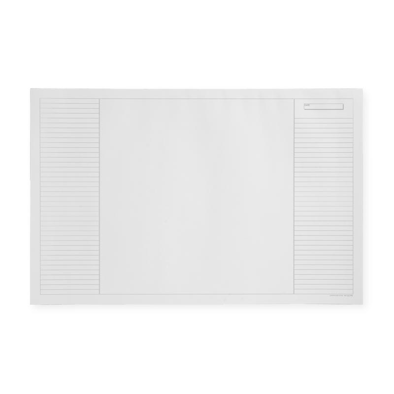 Freeleaf Desk Pads - Oversized (Set of 2)