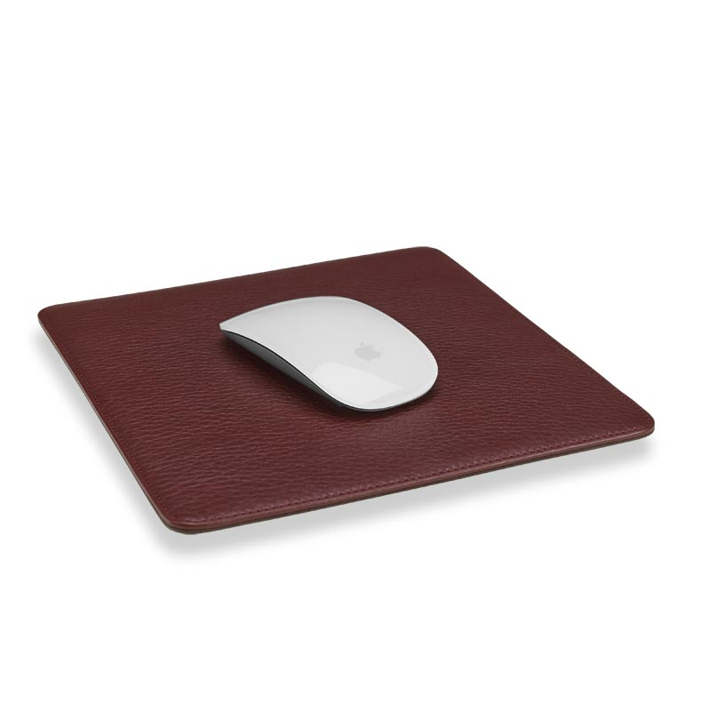 Bomber Jacket Mouse Pad