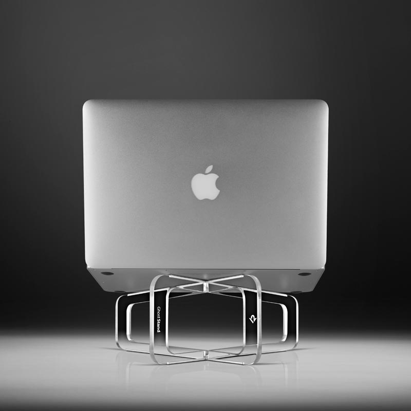 Ghost Stand for MacBook®