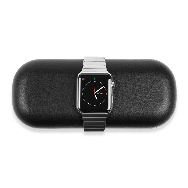 Time Porter for Apple Watch® - Black
