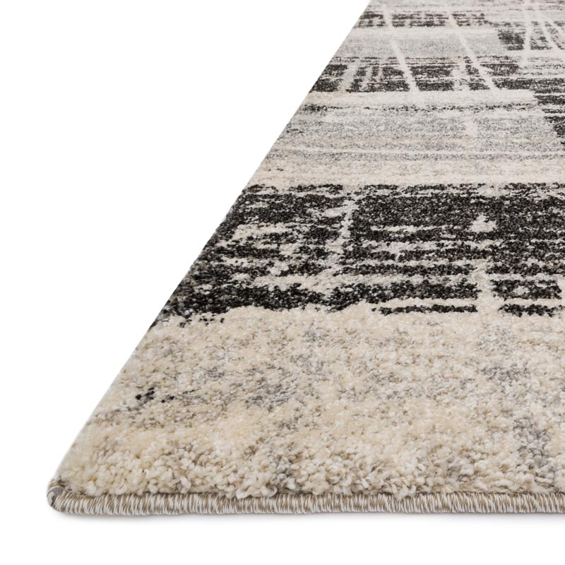 Emory Rug - Grey/Multi
