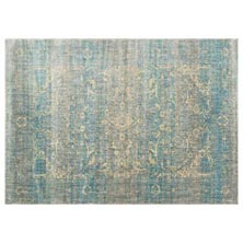 Anastasia Rug - Light Blue/Mist