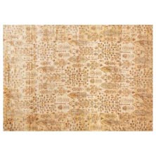 Anastasia Rug - Antique Ivory/Gold
