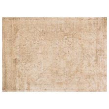 Anastasia Rug - Ivory/Light Gold