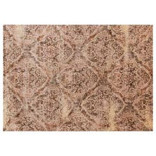 Anastasia Rug -  Tobacco/Antique Ivory