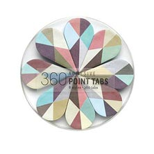 Serenity Point Tabs (set of 360)