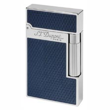 S.T. Dupont Ligne 2 Guilloche Lacquer Lighter