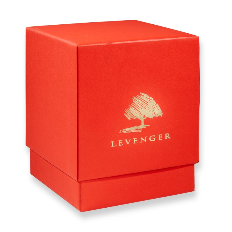 Levenger Holiday Candle