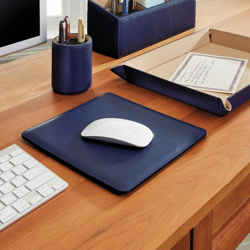 LevTex™ Reversible Mouse Pad