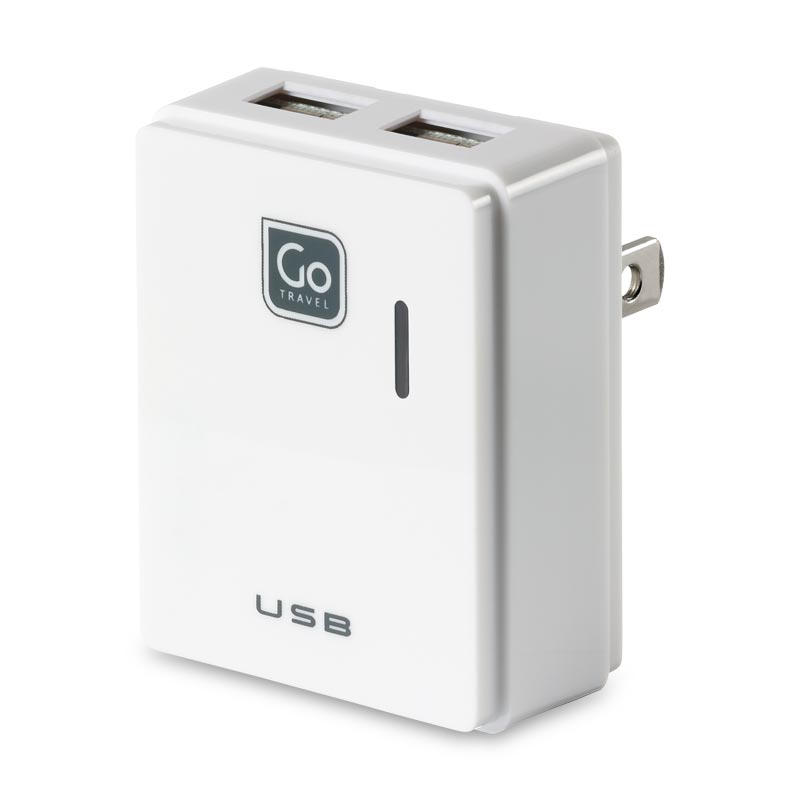 Twin USB Charger