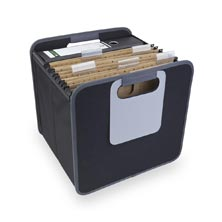 Office Foldable Storage Box