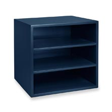 Cubi Desk Bookcase