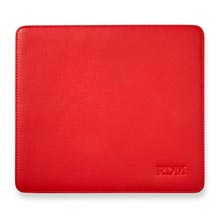 Dyana Mouse Pad, Red