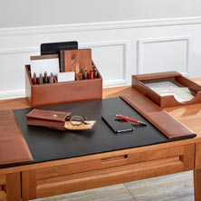 Jackson 3-Piece Desk Set