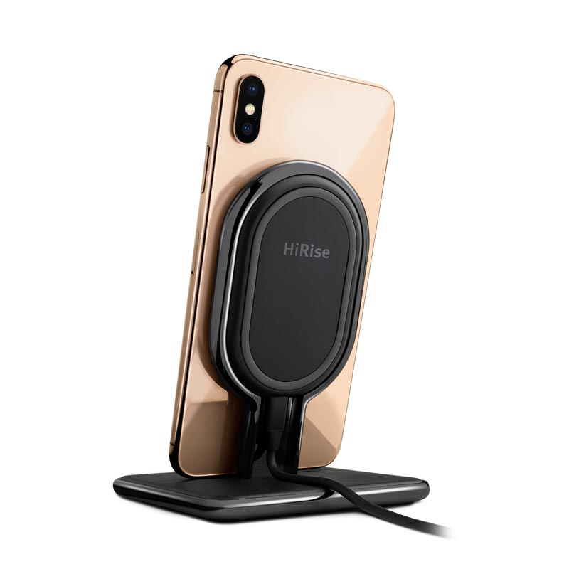 Hi Rise Wireless Stand