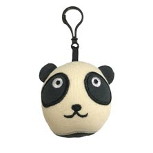 Screen Cleaner Buddy Panda - Ivory