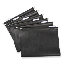 LevTex™ Hanging File Folders (Set of 6)