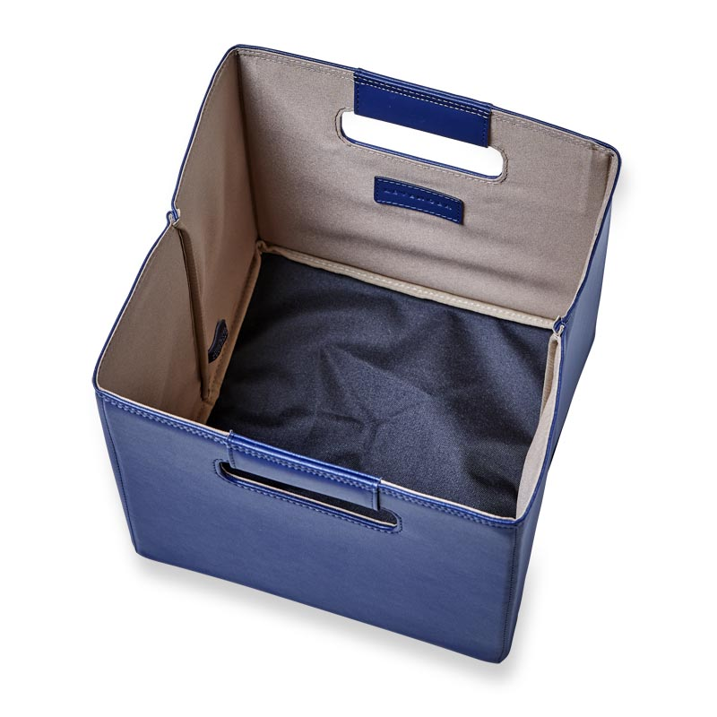 LevTex Foldable Storage Box