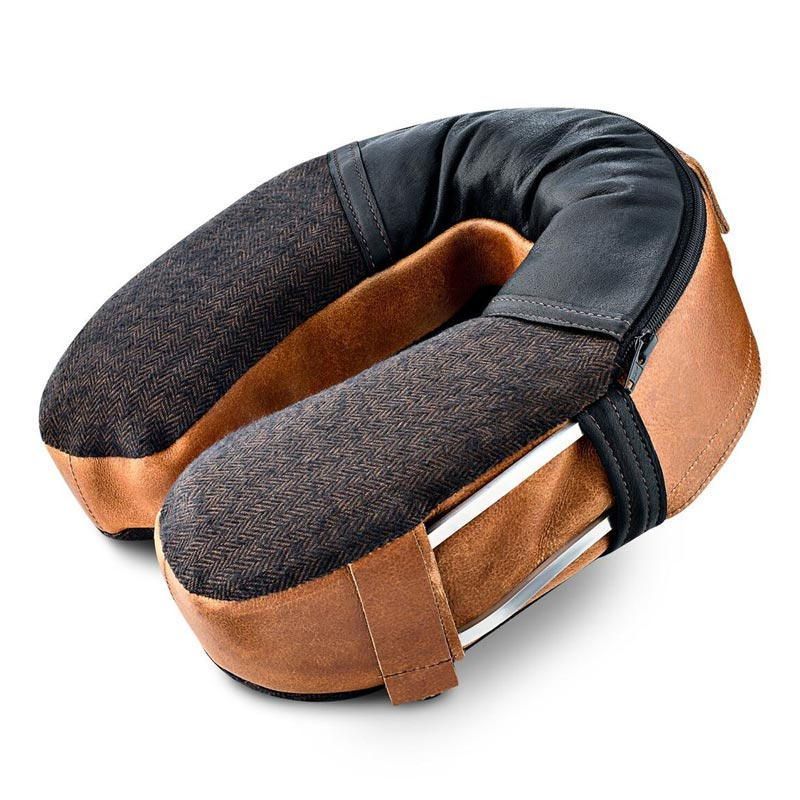 Expedition Espresso Travel Pillow