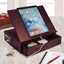 Cubi Charging Storage Stand