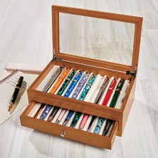 True Writer® Pen Box