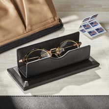 LevTex Desktop Eyeglass Holder