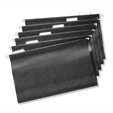 LevTex Legal Hanging File Folders (set of 6)