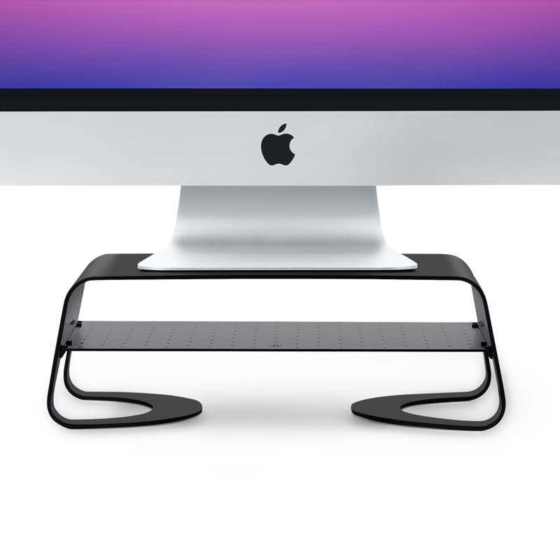 Twelve South Curve Riser Desktop Stand