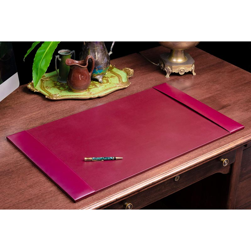 Douglas Leather Desk Pad
