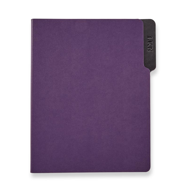LevTex® File Folder with Pocket