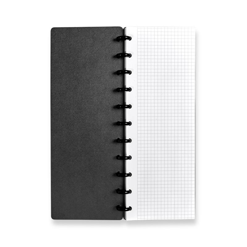 Circa® Keyboard Sliver Notebook