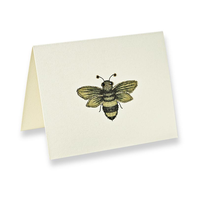 Beautiful Bugs Boxed Cards