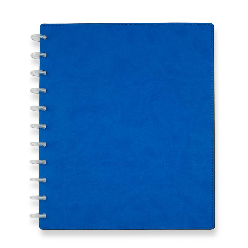 Circa Sea and Sky Sliver Notebook, Letter - Ocean