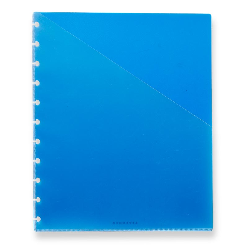 Circa® Sea and Sky Pocket Dividers - Letter
